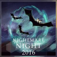 Ночь Найтмер '16